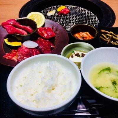 焼肉トラジ 町田店