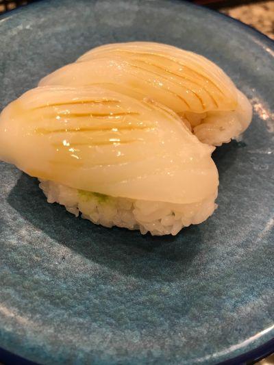 回転すし活魚 大江戸 新宿西口店