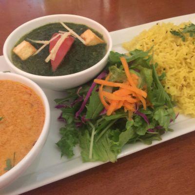 インド料理 SITAARA Groveの口コミ