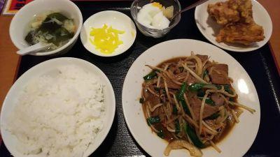 中華料理 美味居の口コミ