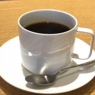 カフェ ザ 香乃珈 鶴ヶ島店