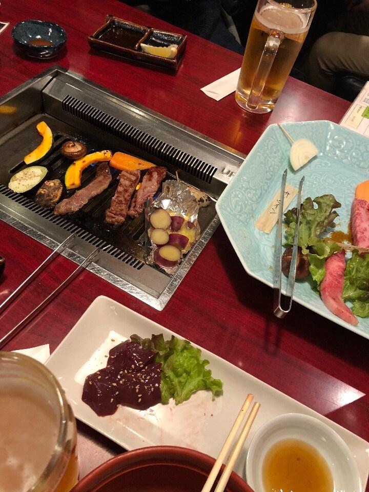 焼肉奇門鳥取駅前店の口コミ
