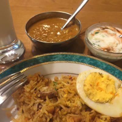 Bharati(バラティー)