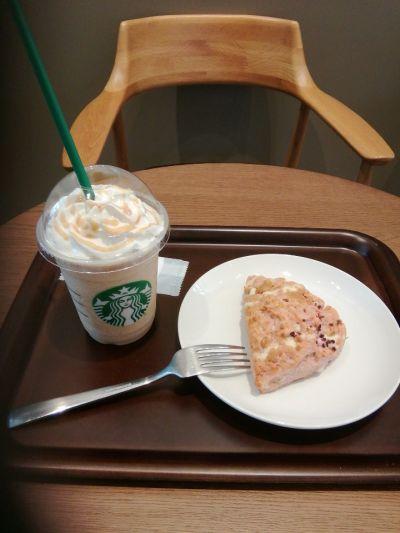 スターバックスコーヒー TUTAYA パークタウン加古川店の口コミ