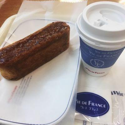 VIE DE FRANCE(ヴィ・ド・フランス) 石川町店