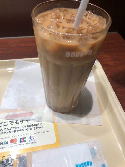 ドトールコーヒーショップ 平井北口店