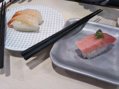 魚べい ライフガーデン新発田店