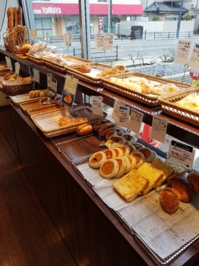 Bread Cafe HVCKLEBERRY