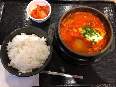 東京純豆腐 広島府中店