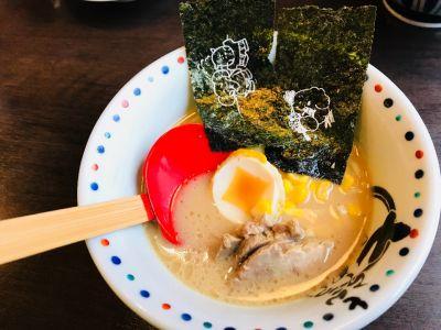 とんこつラーメン 七志 相模原横山台店