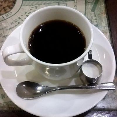 珈琲専門店カフェムジカ