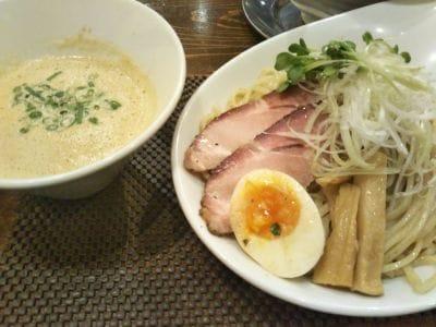 麺作赤シャモジ 新潟東店