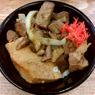 肉めし岡むら屋 新宿西口店