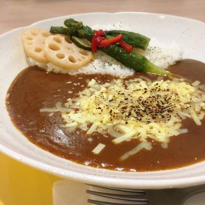 Mr.Curry (ミスターカレー) 宮の沢店