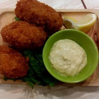 MICHI FISH&OYSTER 大井町店