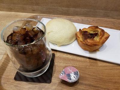 箱根ベーカリー ミーツ国分寺店