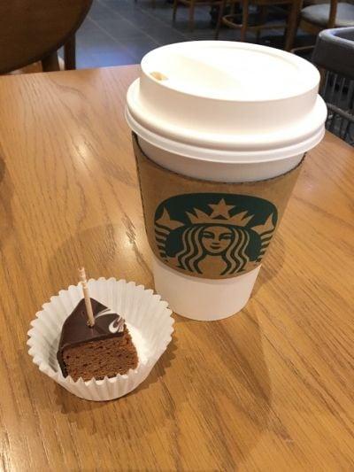 スターバックスコーヒー イオンモールKYOTO店