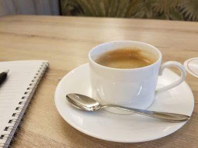 コーヒーラウンジ マウナケア