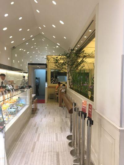 マールブランシュ 京都北山本店