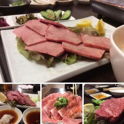 焼肉 桜坂