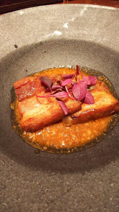 スペイン料理サルデスカ