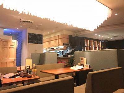 ボンカフェ 栄店 (BONCAFE)