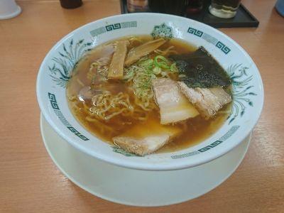 中華食堂 日高屋 御茶ノ水聖橋店