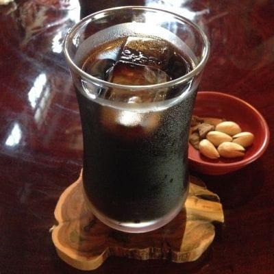 cafe Attente