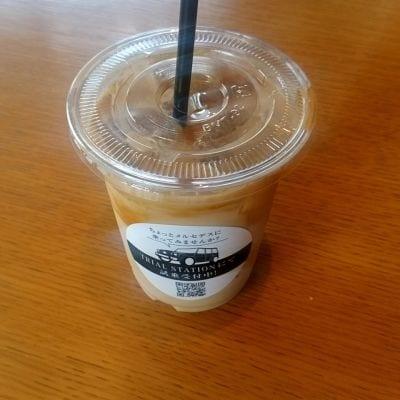 ダウンステアーズコーヒー