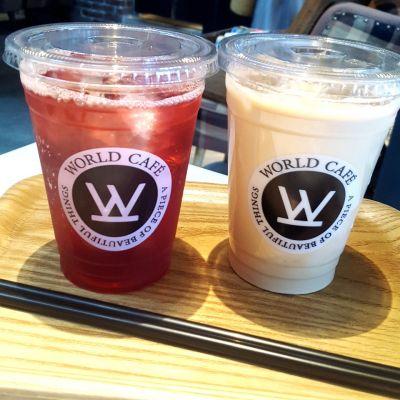 WORLD CAFE甲府昭和店