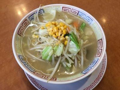 麺食堂まる七