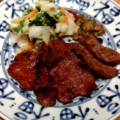 肉匠牛たん たん之助 ヨドバシAkiba店