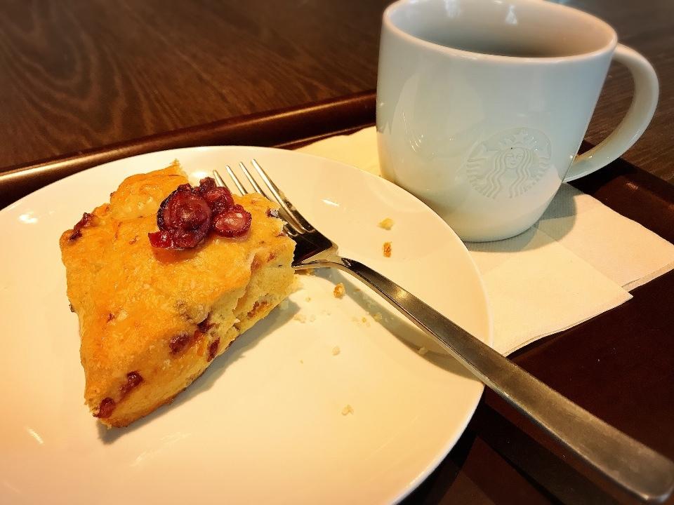 スターバックスコーヒー 新潟紫竹山店の口コミ