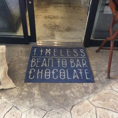 タイムレス チョコレート(TIMELESS CHOCOLATE)