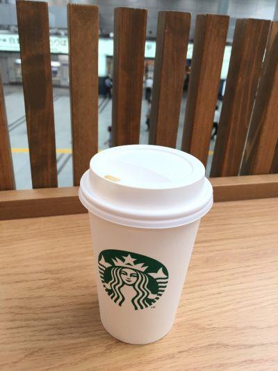 スターバックスコーヒー JR東海 品川駅店