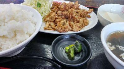 らーめん 麺小屋 長沼店