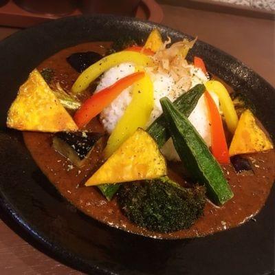 黒岩咖哩飯店