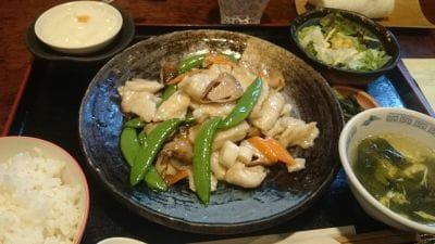 中国料理 香旬