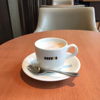 ドトールコーヒーショップ みなとみらいセンタービル店