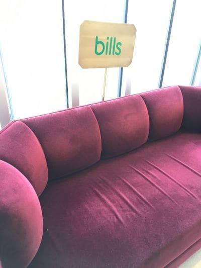bills(ビルズ)銀座