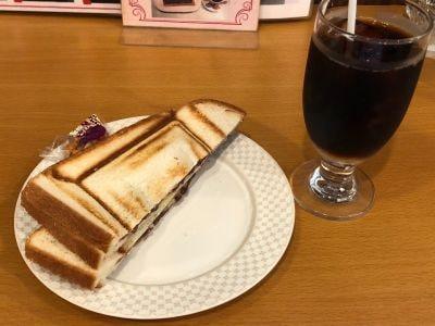 モーニング喫茶 リヨン 名駅店