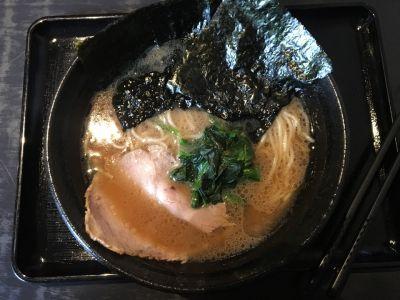 麺家 太威(だい)の口コミ