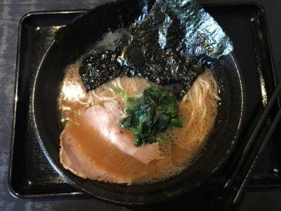 麺家 太威(だい)