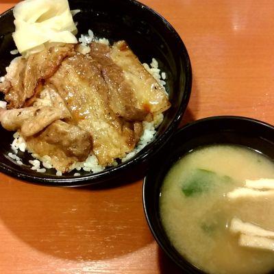 東京チカラめし 大森町店