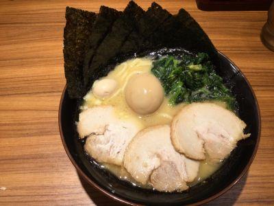 壱角屋 千葉駅前店