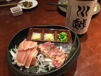 鶏Hiro 千葉店