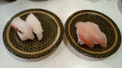 はま寿司 神戸上津台店の口コミ