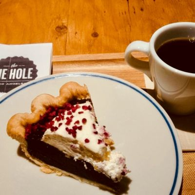 The Pie Hole Los Angeles ルミネ新宿店の口コミ