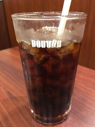 ドトールコーヒーショップ 本所吾妻橋店