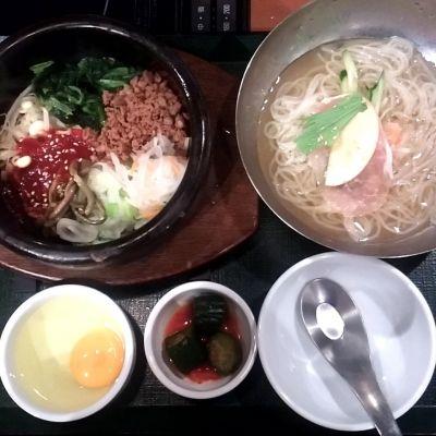 コリアンキッチン シジャン 品川シーサイドフォレスト店